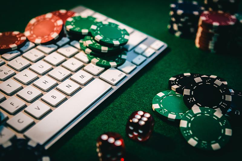 เว็บพนันออนไลน์-เกม